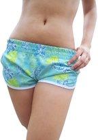 Ingear Ladies Beach Shorts (Xlarge, )