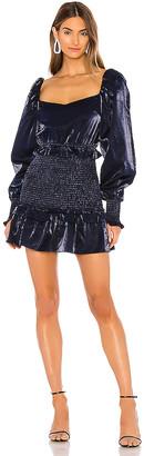 Lovers + Friends Marissa Mini Dress