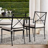 Williams-Sonoma Bridgehampton Outdoor Dining Armchair