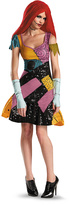 Disguise Nightmare Before Christmas Sally Glam Costume - Adult