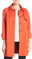 Women's Charles Gray London Swing Trench Coat