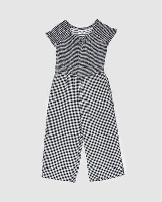 Abercrombie & Fitch SS Jumpsuit - Kids-Teens