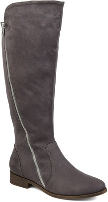 Journee Collection Kerin Women's Knee High Boots