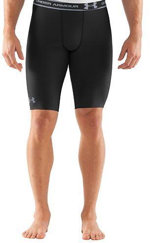 Under Armour Men's Heatgear Compression 9'' Shorts