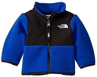 The North Face Kids Denali Jacket (Infant) (TNF Black) Kid's Coat