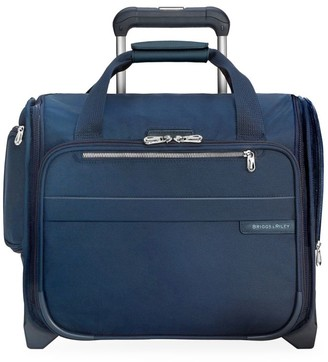 Briggs & Riley Baseline 2-Wheel Rolling Cabin Bag
