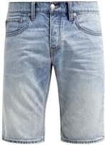 Quiksilver Sequel Denim Shorts Dust Bowl