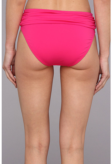 Tommy Bahama Pearl High Waist Sash Pant Bottom