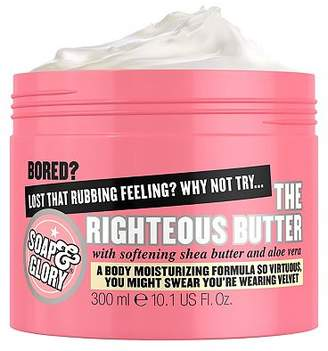 Soap & Glory The Righteous Butter 300ml