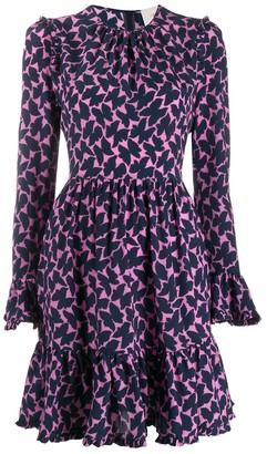 La DoubleJ Short Summer Visconti Dress