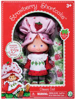 Schylling 6In Retro Strawberry Doll