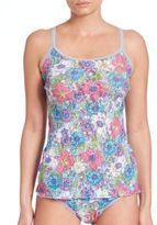 Hanky Panky Penelope Floral-Print Camisole