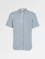Fat Face Kirkstead Gingham Shirt