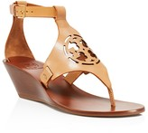 Tory Burch Zoey Wedge Sandals