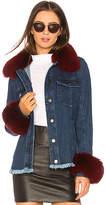 Tanya Taylor Jaxson Jacket. - size L (also in M,S,XS)