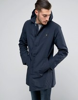 Farah Grendon Zip Up Jacket