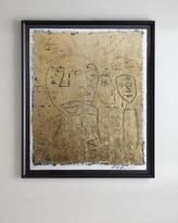 """RFA Fine Art """"Pocket Full of Golden"""" Giclee"""