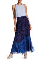 Rebecca Taylor Bouquet Rhapsody Maxi Skirt