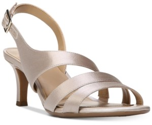 Naturalizer Taimi Dress Sandals Women's Shoes