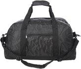 "Jetstream 20"" Black Foldable Travel Luggage Duffel Gym Bag"