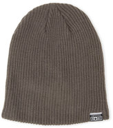 Converse Ribbed Roll-Up Beanie