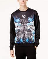 Versace Men's Graphic-Print Sweatshirt