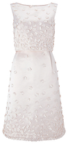 Phase Eight Bridal Flora Wedding Dress, Oyster