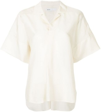 08sircus Shortsleeved Blouse
