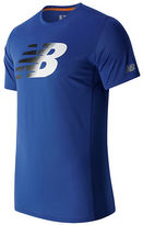 New Balance Accelerate Graphic Tee