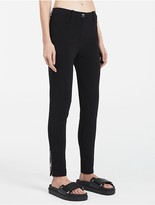 Calvin Klein Platinum Stretch Extreme Skinny Pants