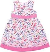 Jo-Jo JoJo Maman Bebe Dress (Toddler/Kid) - Meadow-4-5