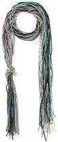 Missoni 'Collana' string necklace
