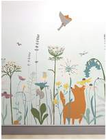Mamas and Papas Wall Art - Woodland wall Mural