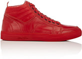 Del Toro MEN'S BOXING SNEAKERS-RED SIZE 7 M