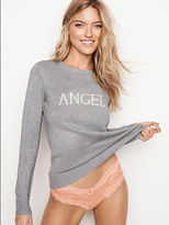 Victoria's Secret Victorias Secret Angel Sweater