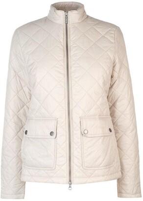 Barbour Lorne Jacket