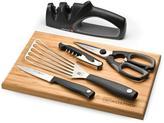 Wusthof 6-pc. Silverpoint II Kitchen Essentials Set