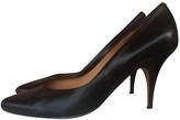 Maison Margiela Leather heels