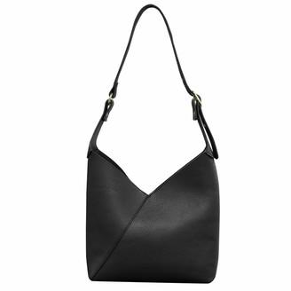 Buxton Women's Hobo Bag Shoulder