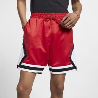 Nike Men's Shorts Jordan Satin Diamond