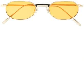 Gentle Monster Voyager M02 sunglasses