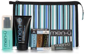 Menu men-u Travel Kit (Worth 48.80)