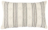 Daniel Cremieux Sullivan Striped & Diamond Breakfast Pillow