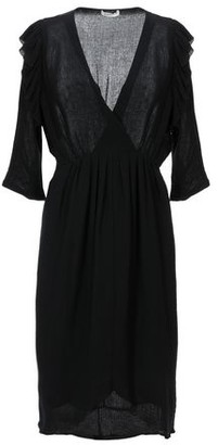 Masscob Knee-length dress
