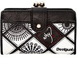 Desigual Two Levels Geo 2 Wallet