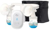 Tomy The First Years Quiet Expressions Plus Double Electric Breast Pump