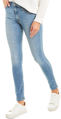 Joe's Jeans High-Rise Carroll Skinny Leg
