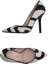 Ermanno Scervino Pumps