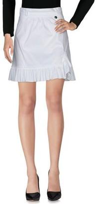 Huit .8! Point .8! POINT Knee length skirt