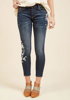 ModCloth Eclectic Perfection Jeans in 28